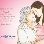 Wallpaper: Kasih Ibu