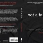 Ulasan Buku: Not A Fan