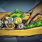 Mengelola Uang dan Mengelola Hati