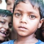 Yesus dan Para Pengungsi Rohingya