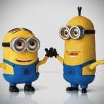 SinemaKaMu: Pelajaran dari Para Minion