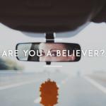Apakah Kamu Orang  Percaya?
