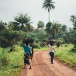 Aku Menjalani Hidup yang Sulit di Afrika, tapi Aku Bersyukur Karena Satu Hal Ini