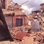 Pengalamanku Merasakan Gempa Nepal 2015