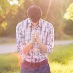 Aku Gak Pintar Berdoa