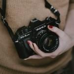 Untuk Meresponi Panggilan Tuhan, Aku Melepaskan Karierku Sebagai Seorang Fotografer