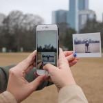 Di Balik Potret Bahagia di Media Sosial