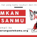 Bersyukur Untuk Indonesia