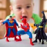 Mengapa Aku Mengagumi Superhero Sejak Kecil