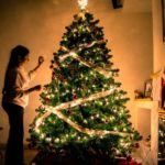 Natalku yang Berpohon