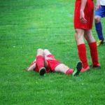 Renungan Piala Dunia: Pergantian Pemain