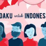 Doaku untuk Indonesia
