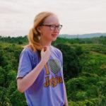 Catatan Hidupku Sebagai Seorang Albino