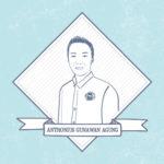 Anthonius Gunawan Agung: Teladan Hidup dari Sang Pahlawan di Tengah Bencana