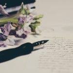 Surat untukmu Yang Sedang Berduka