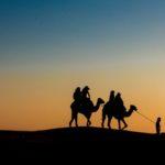 3 Hal yang Dilakukan Orang Majus untuk Menyambut Yesus. Sudahkah Kita Juga Melakukannya?