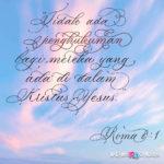 Menerima dan Menunjukkan Belas Kasih
