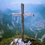Kerinduanku Ketika Mengingat Besar Pengurbanan-Nya di Kalvari!