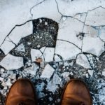 Kecelakaan Hebat Menghancurkan Hidupku, Namun Kisahku Tidak Berakhir di Situ