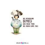 Aku Mengalami Depresi dan Inilah yang Aku Ingin Kamu Tahu