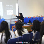 Handlettering Workshop – Sekolah Pelangi Kristus Surabaya