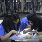 Handlettering Workshop – SMA Vita Surabaya