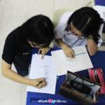 Handlettering Workhsop – SMA Kristen Gloria 2 Surabaya