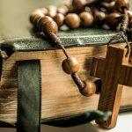 Sebuah Salib yang Menegurku