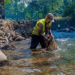 Tak Cuma Sungai, Hati Kita Pun Perlu Dinormalisasi