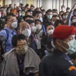 """Virus Wuhan: Tinggal di """"Kota Hantu"""" dan Diliputi Ketakutan"""