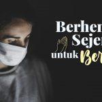 Berhenti Sejenak untuk Berdoa | Berdoa bagi Indonesia