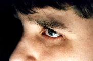 Mata Yesus