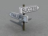 Sukses Dengan Menyedihkan