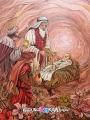 Seri Lukisan Natal: Sebuah Nubuat yang Ditepati